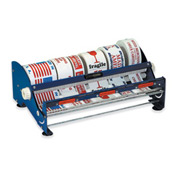 Multi Roll Table Top Label Dispenser 18""