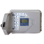 Galcon GAD7S0002S4 9 Station Indoor/Outdoor Battery Operated Irrigation & Propagation Controller