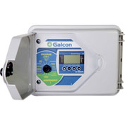 Galcon GAECS900208 8 Station Modular Irrigation, Fertigation & Lighting Controller, 24 Stations