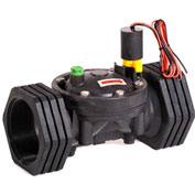 "Galcon GAV2SH342P0 2"" Sprinkler Valve W/DC Latching Solenoid For Battery Operated Controllers"