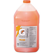 Gatorade Liquid Concentrates, Orange, 1 Gal, 4/Case