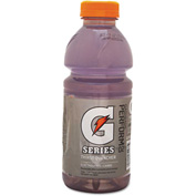 Gatorade Wide Mouth - Riptide Rush, 24/Case