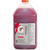 Gatorade® 1 Gallon Liquid Concentrate Fruit Punch Electrolyte Drink - Yields 6 Gallons