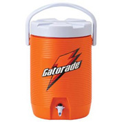 Gatorade® 3 Gallon Cooler/Dispenser With Fast Flow Faucet And Carry Handle
