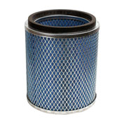 GuardAir Machine Vac Replacement Filter - MV2000F1