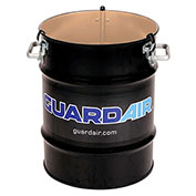 Guardair 10 Gallon Canister Assembly - N100
