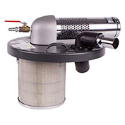 """Guardair 20 Gallon S Vacuum Generating Head With 1.5"""" Inlet - N301S"""