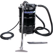 "55 Gallon B Vacuum Unit w/ 2"" Inlet & Attachment Kit - Static Conductive"