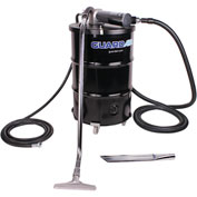 "55 Gallon D Vacuum Unit w/ 1.5"" Inlet & Attachment Kit - Static Conductive"