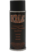 Good Directions Incralac Jet Spray Lacquer, Clear