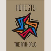 "Honesty Anti-Drug Mat - 72"" x 96"""