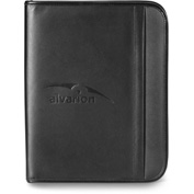 Noble Leather Tablet Stand E-Padfolio