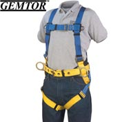 Gemtor 955H-2, Full-Body Harness - Hip D-Rings - Universal