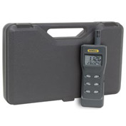 General Tools CDM77535 Hand-Held Digital Environmental Meter w CO2, RH & Temp
