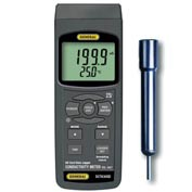 General Tools DCT430SD Conductivity, TDS Meter w/ Data Logging SD Card, DCT430SD