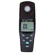 General Tools DLM203DL Data Logging Light Meter