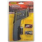 General IRT657 12:1 Wide-Range Infrared Thermometer