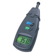 General Tools PCT2236B Laser Photo & Contact Tachometer