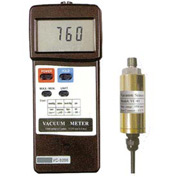 General Tools VC9200 Digital Vacuum Meter w RS232 Output