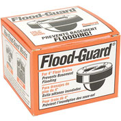 "General Wire 4F 4"" Float Model Flood Guard"