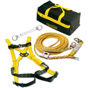 Guardian 00740, Sack of Safety Complete Roofer's Kit