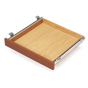 Global™ Center Drawer - Avant Honey - Adaptabilities Series