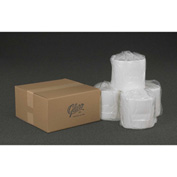 Glaro Single Roll Sanitary Wipes, 4/Case - WW4