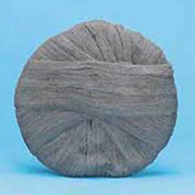 Radial Steel Wool Floor Pads - Grade 0, 19""