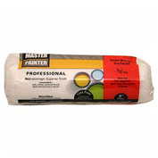 """Master Painter 9"""" Professional Roller Cover, 1/2"""" Nap, Woven, Semi Rough - 149290"""