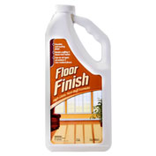 GPM Non-Buff Floor Finish, 1 Quart Bottle, 1/Case - 512696