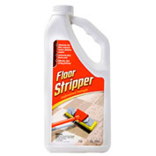 GPM Floor Stripper, 1 Quart Bottle, 1/Case - 512886