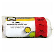 """Master Painter 9"""" Premium Roller Cover, 1-1/4"""" Nap, Knit, Extra Rough - 697955"""