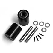 GPS Load Wheel Kit for Manual Pallet Jack GWK-1043-LW - Fits Specific Uline Models