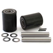 GPS Load Wheel Kit for Manual Pallet Jack GWK-HP25L-LW - Fits Hu-lift, Model # HP25L (Single)