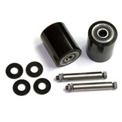 GPS Load Wheel Kit for Manual Pallet Jack GWK-L50-LW - Fits Lift-Rite (Big Joe) Model # L-50