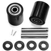 GPS Load Wheel Kit for Manual Pallet Jack GWK-ML55-LW - Fits Mobile Model # ML55
