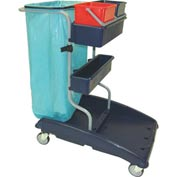 Ideabase Modular Cart Base Unit