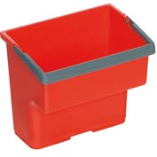Top Bucket, Red - 4 Liter