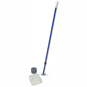 Geerpres® Wall-Mate® Kit 5017B for Wall Wash w/Heavy Frame and Tie On Mop