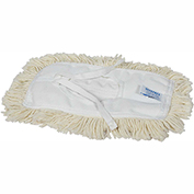 "Geerpres® Wall-Mate® Wall Wash Replacement Mop 9502-1, 7-7/8"" x 4-1/16"""