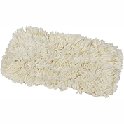 "Geerpres® Quick-Mate™ Wall Wash Replacement Mop 9503-1, 8"" x 4-3/4"""