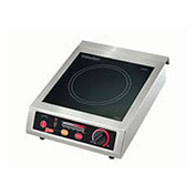 Countertop Induction Cooker, 208V