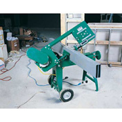 Greenlee 1399 Heavy-Duty Mobile Band Saw