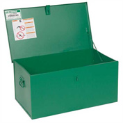 Greenlee 1531 Welder's Storage Box