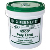 Greenlee® 430 Poly Line GRX430