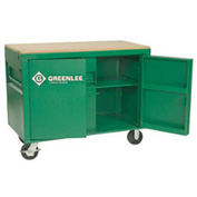 Greenlee 3548 Mobile Work Bench
