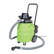 Greenlee 690-15 Power Fishing System Vacuum/Blower Kit With 15 Ft. Hose