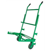 Greenlee 916 Cable Reel Transporter