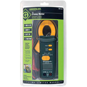 Greenlee CM-410 Ac Clamp-On Meter