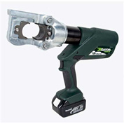 Greenlee E12CCXL12 Ton Crimper With 12V Charger